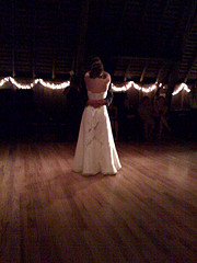 slow dance photo